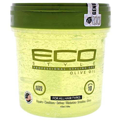 Eco Styler Olive Oil Styling Gel - 473 ml